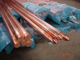 copper rode asli  3/4'