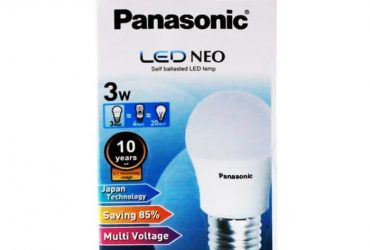 Lampu LED NEO Panasonic Cool Daylight 3 W