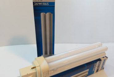 Lampu PHILIPS PLC Tusuk 2 Pin 26 watt