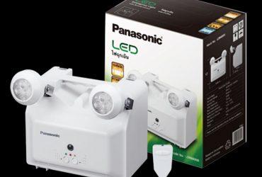 LED Emergency Lamp Panasonic LDR600NR Plus Remote