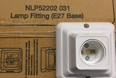 Panasonic Fitting NLP52202