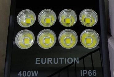 Lampu LED Sorot 400w eurution