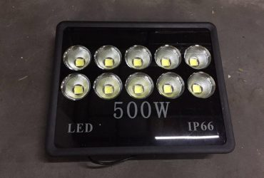 Lampu LED Sorot 500w eurution