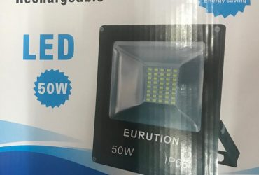 Lampu LED Sorot 50w eurution